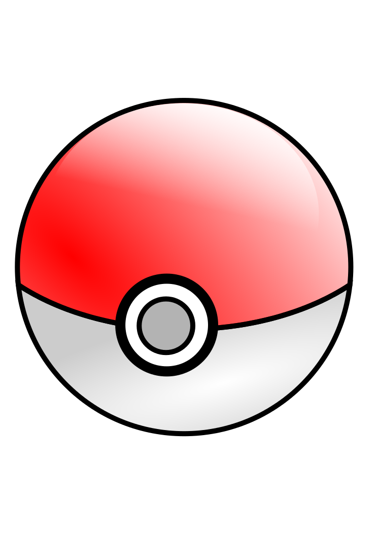 Pokemon vectors by talentrox on DeviantArt