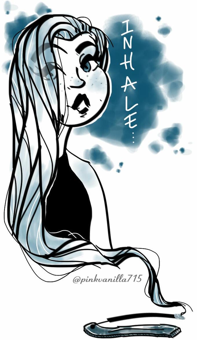 Inhale... by PinkVanilla715
