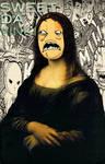 The Meme-a Lisa