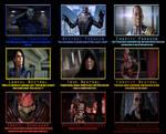 Mass Effect Morality