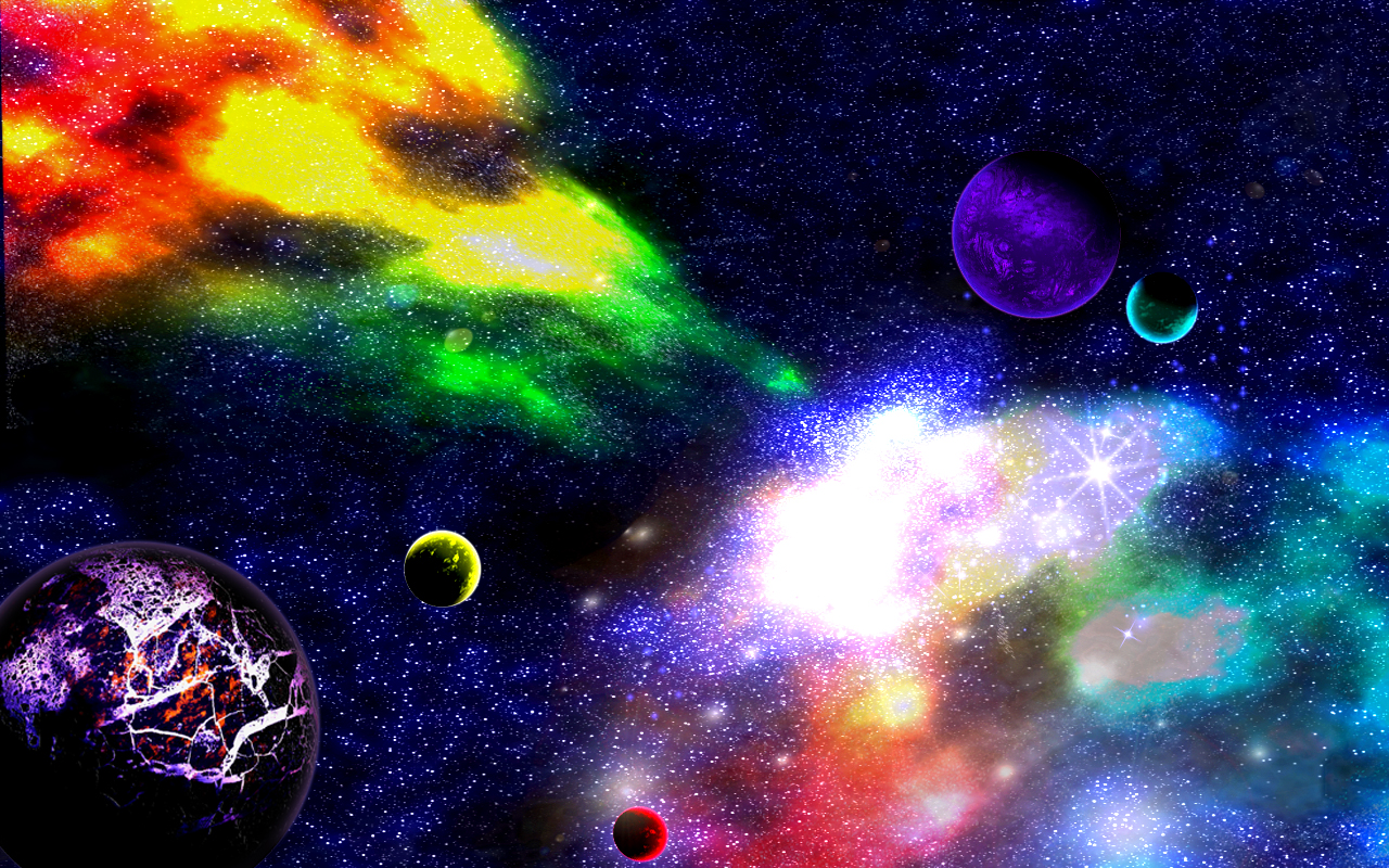 Make Planets For Childrens Room