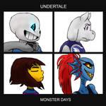 Undertale: Monster Days