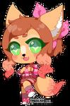 |G| Delicious Fox