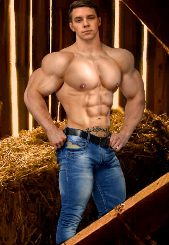 Muscle gay twinks thumb gallery he captures
