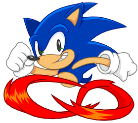 Preview: Young Sonic
