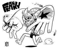 Franky by SoulKarl
