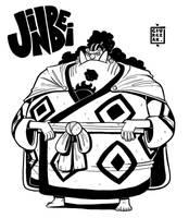JINBEI by SoulKarl