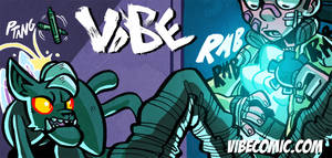 VIBE page 88 is up