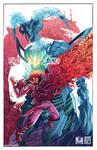 Demon King Poster