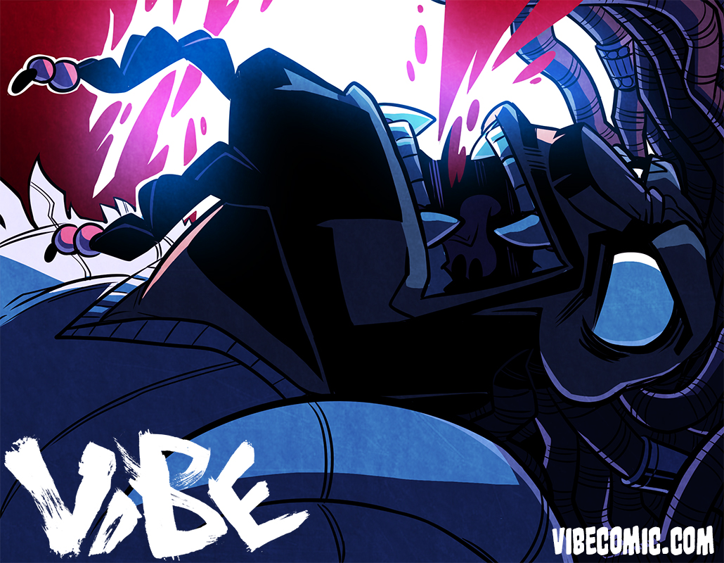 VIBE Update - Page 174 by SoulKarl