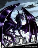 My Dragon Picture by kylepc
