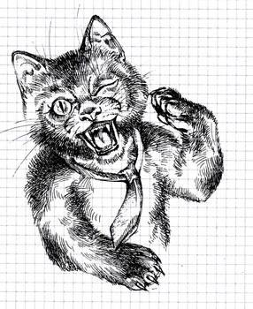 Cat Begemoth