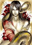 Tsar of snakes