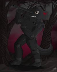 CorporalDeath49 Commission