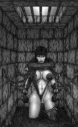 The wet oubliette by TheSoggo