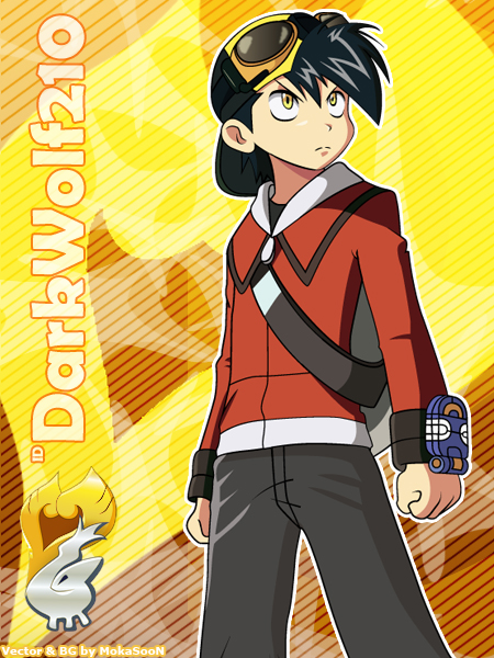 DarkWolf210's Profile Picture