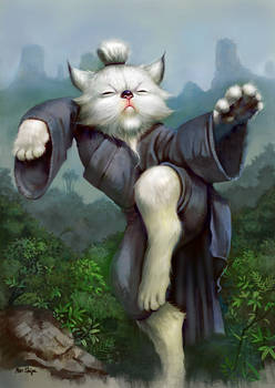 Master Miao