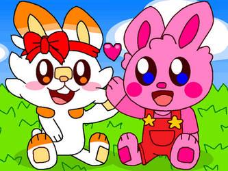 73407fac9 Cuddlesnam Num Kirby DeviantArt Thing what I like Fictional