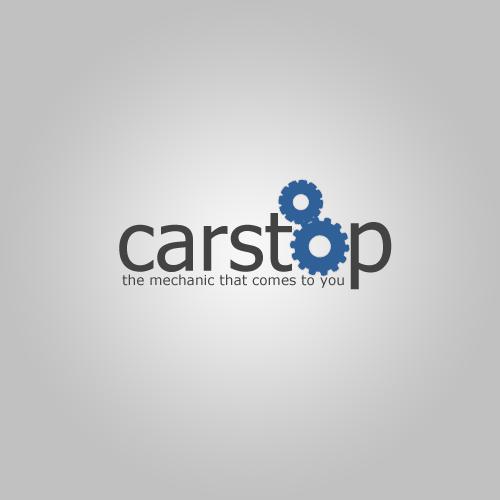 Car Service Logo Design By Johnmhellis On Deviantart