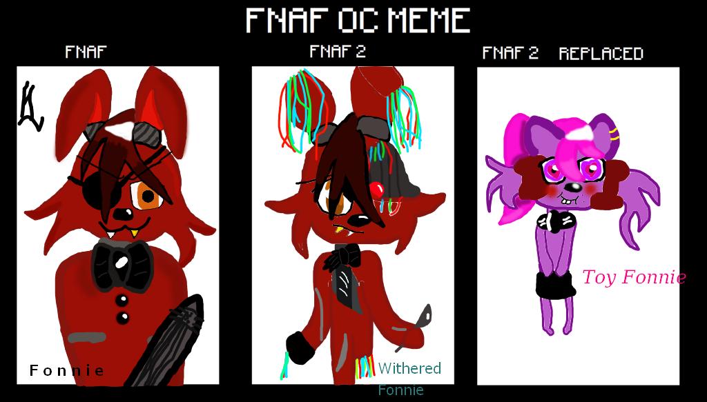 how to draw fnaf mangel youtube