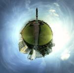 Polar HDR - Lawns by BnBattaglia