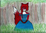 Miss Kitty by xogirlxo78