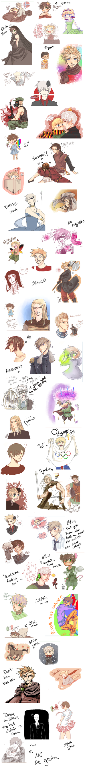 iScribble too much by BlackDiamond13
