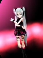 Lat Miku Party Junkie Download by sofushka9