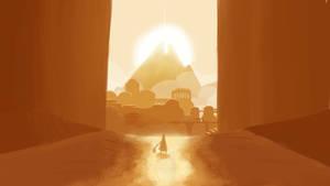 the third journey
