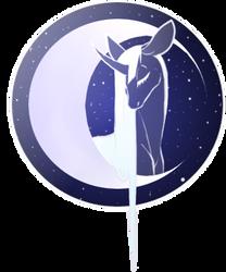 Mare Of The Moon by Mondlichtkatze