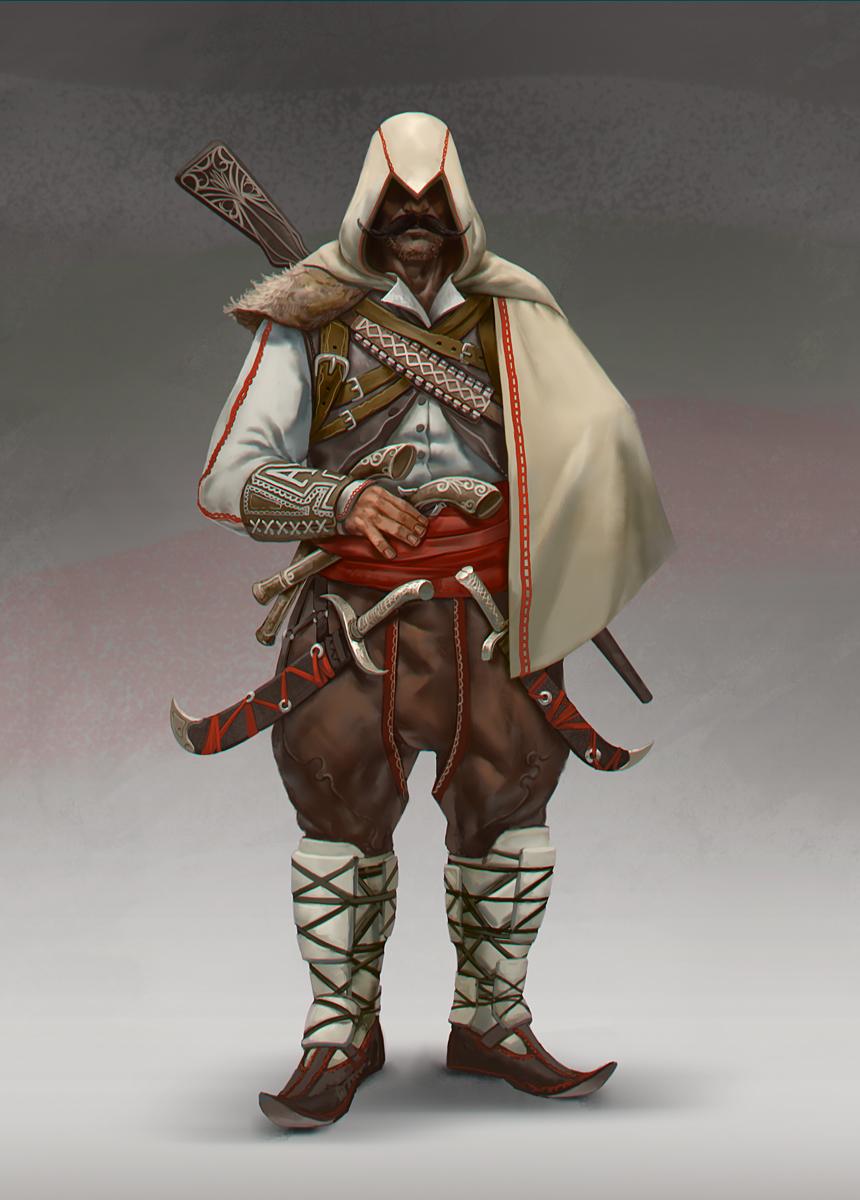 Bulgarian Assassin