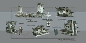 City characteristics