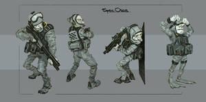 Spec Orcs