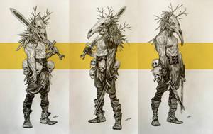 Viking Nightmares