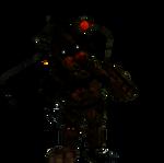The True Phantom Freddy