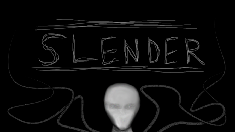 [Ayuda]slender me va lento