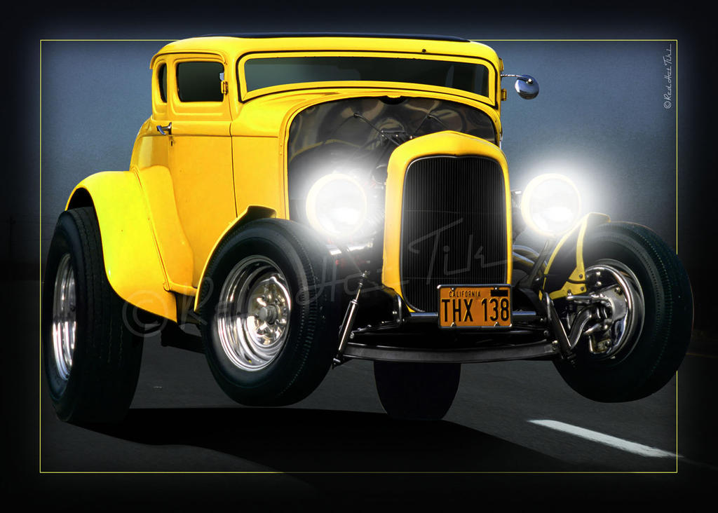 0 Apr Car >> Milner's coupe RedHotTiki by RedHotTiki on DeviantArt