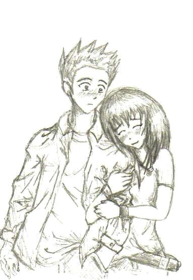 Couple: arm holding tight by Masayume3456 on DeviantArt