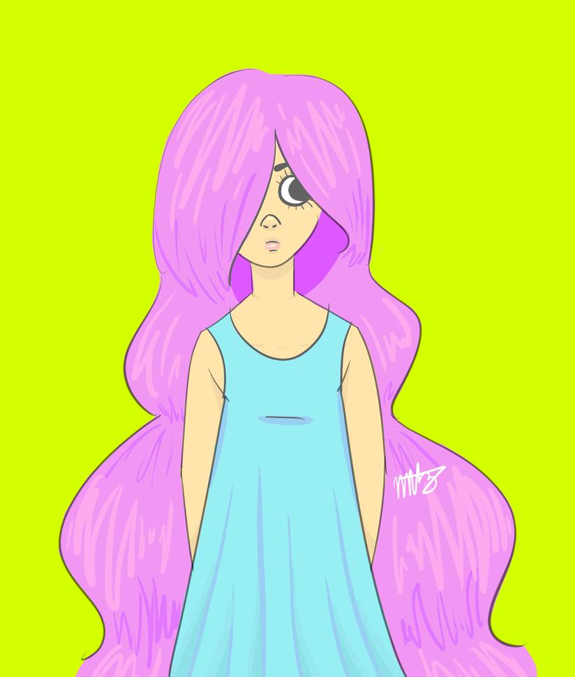 I want to draw mooooore by NanediM