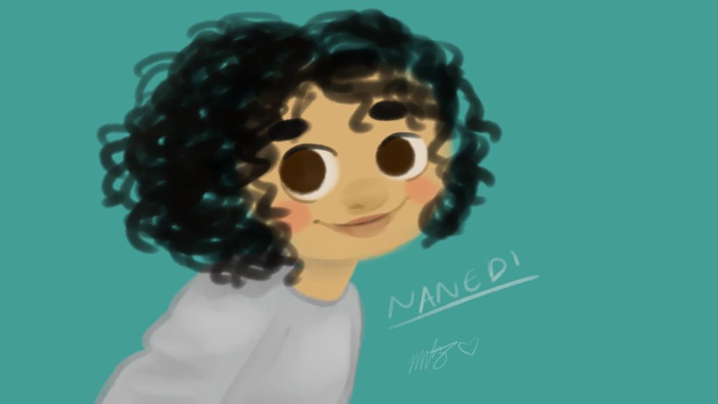 Me! by NanediM