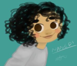 NanediM's Profile Picture