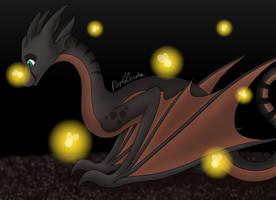 Night-time Glow by PurpleCheeta