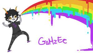 Gamzee Wallpaper