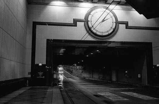 Time - Trains
