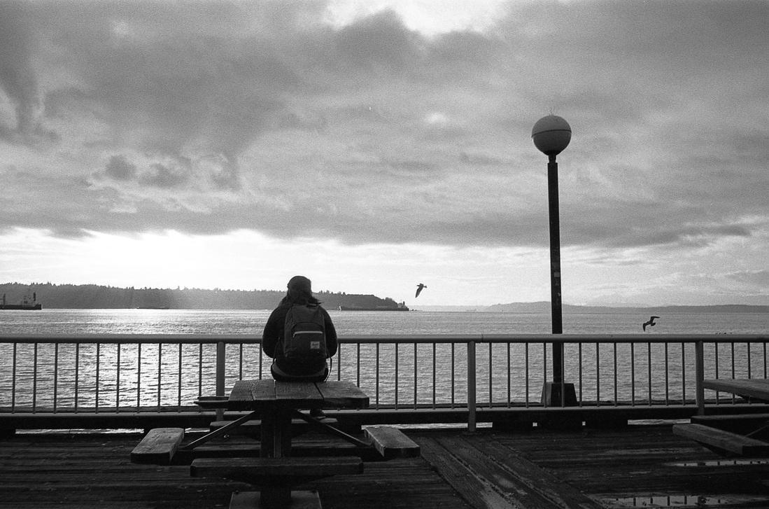 Sound Days (Leica 146) by jesseboy000