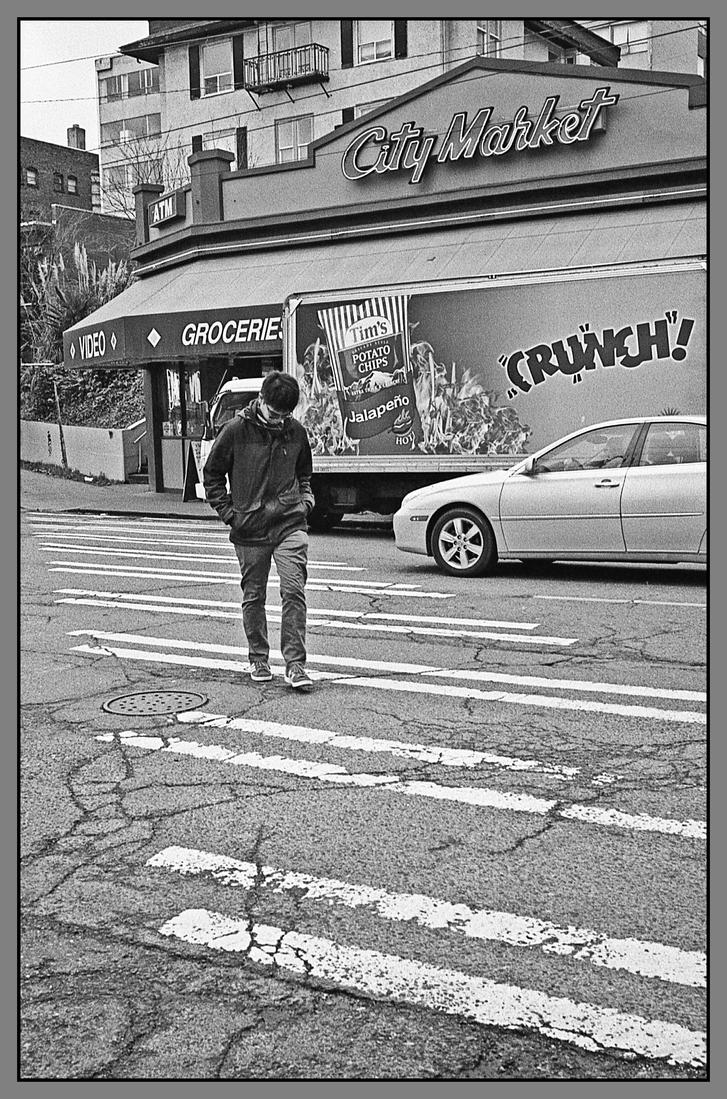 Crunch! (Leica 160) by jesseboy000