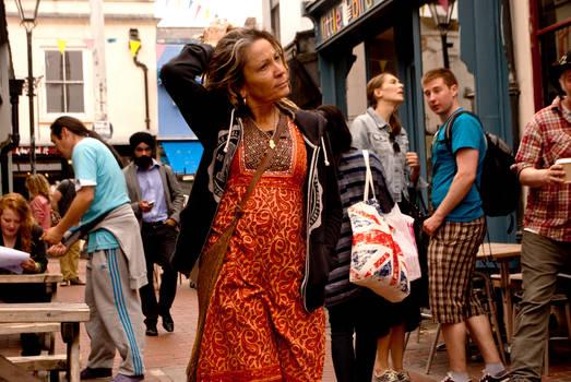 Brighton Catwalk