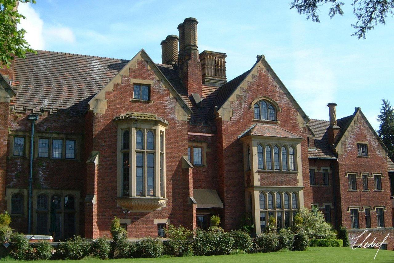 Thornewood Castle Tour