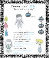 Iamme and Echo-BarelyAlive-OCT