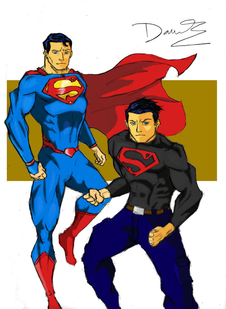 superman and me vs bodega dreams Ulio mercado, the cynical half-ecuadorean, half-puerto rican narrator of ernesto  quiñonez's shrewd first novel, ''bodega dreams,'' is on the.